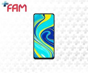 موبایل شیائومی Redmi Note 9S