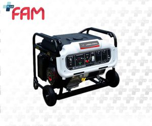 موتور برق جیانگ دانگ JD3500JW