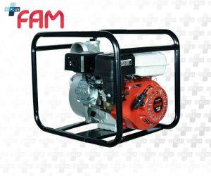 موتور پمپ بنزینی Covax مدل WP30CX 3 اینچ