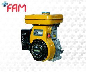 موتور تک بنزینی روبین مدل EY20 چینی