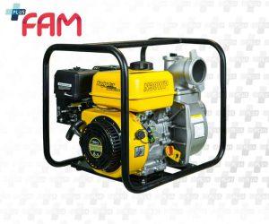 موتور پمپ بنزینی نویگیتور N30WP