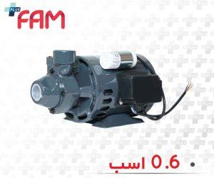 پمپ دیزل ساز DM16